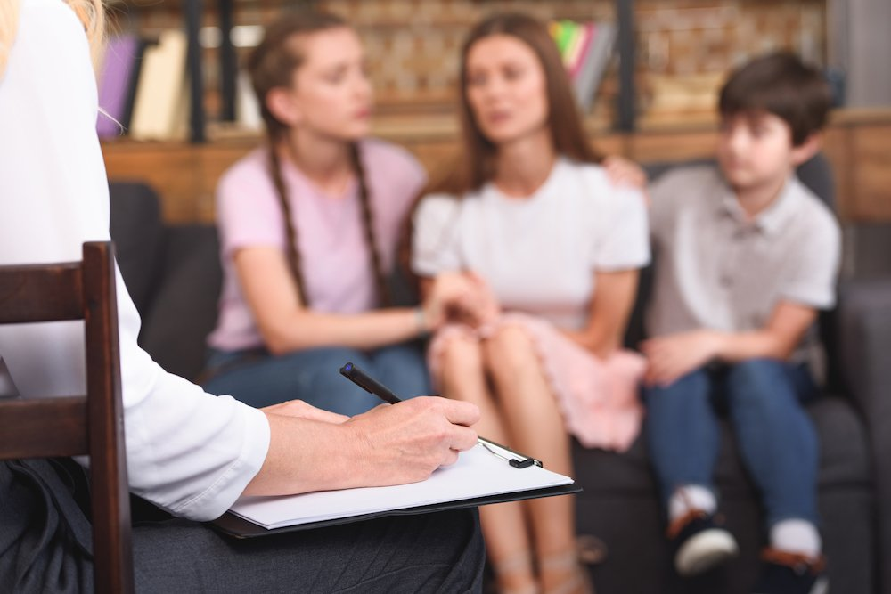 support groups for families of addicts