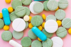 signs of prescription drug abuse