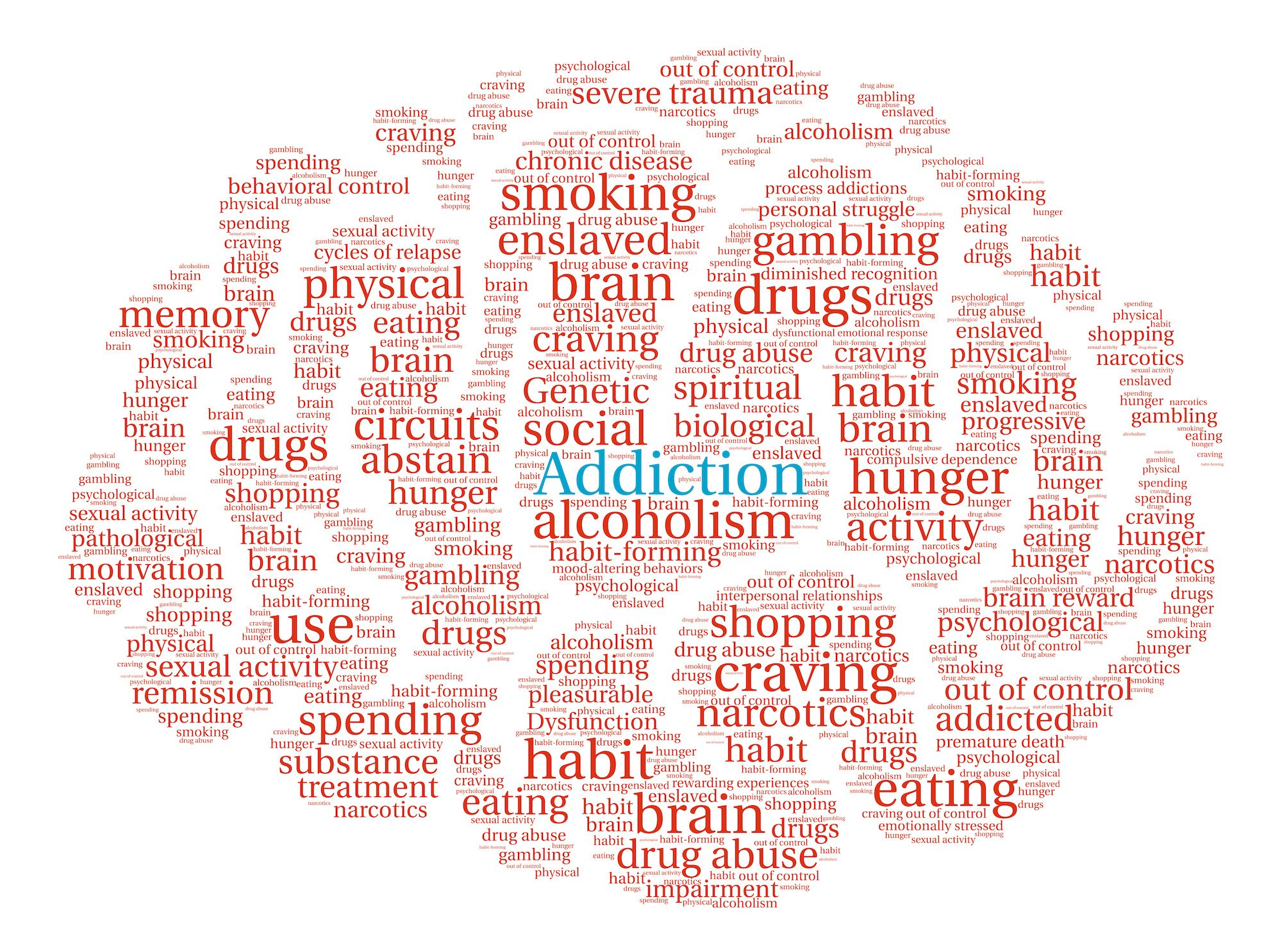 Genetics and Addiction