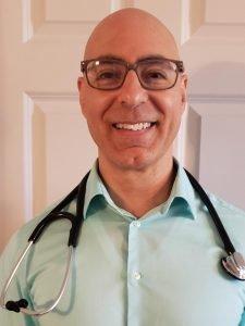 Dr. John Sanchez